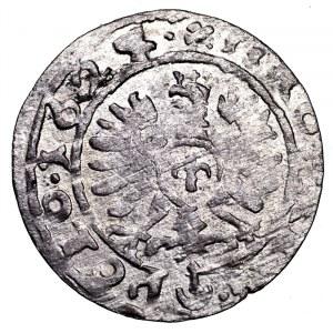 Zygmunt III Waza, grosz 1624, Bydgoszcz