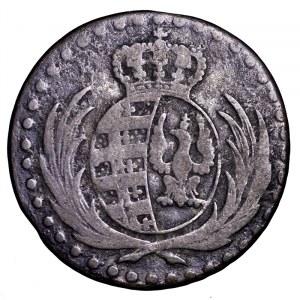 Księstwo Warszawskie, 10 groszy 1813 IB