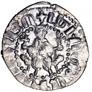 Armenia, Leon I (1198-1219), tram