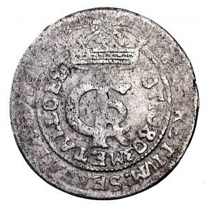 Jan II Kazimierz, tymf 1665 AT