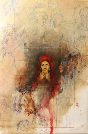 Adam NOWACKI, The Aleppo Song & P.P. Rubens, 2020 r.