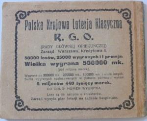 Pamiątki wojenne. Z. 2, (Afisze) 1918