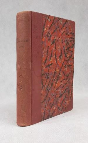 Suffczyński Kajetan, Zawsze oni, tom 1-2, 1933