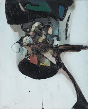 Tadeusz Kantor, PEINTURE, 1962