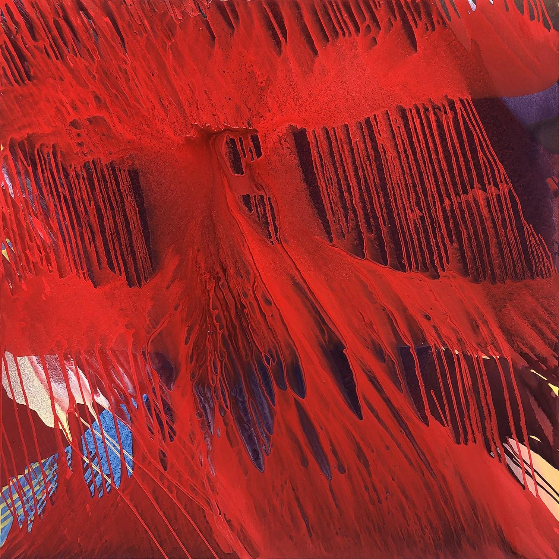 Robert Jaworski (ur. 1968), Alba Roja, 2020