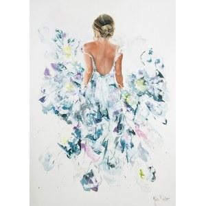 Julia Reiter, Symfonia kwiatowa, 2020