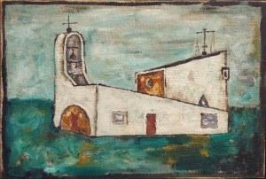 Jerzy NOWOSIELSKI, Cerkiew, 1957 r.