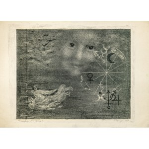Kraupe-Świderska Janina, Horoskop, 1949