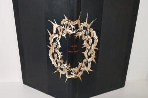 BRISPOT Pierre Florentin Lambert, La Vie de N. S. Jésus-Christ [OPRAWA LIBRARIUM]