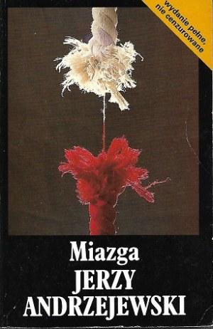 Andrzejewski Jerzy Miazga