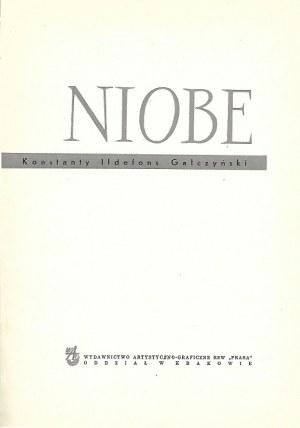 Gałczyński Konstanty Ildefons Niobe