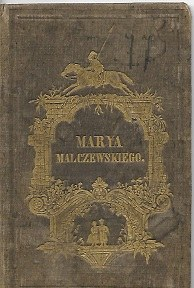 Malczewski Antoni MARYA