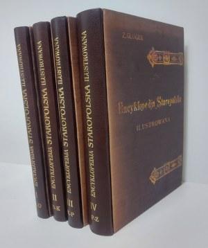 ENCYKLOPEDIA STAROPOLSKA, Zygmunt Gloger
