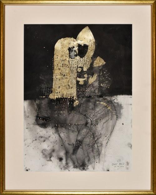Jerzy Talik (Ur. 1954), X, 2020