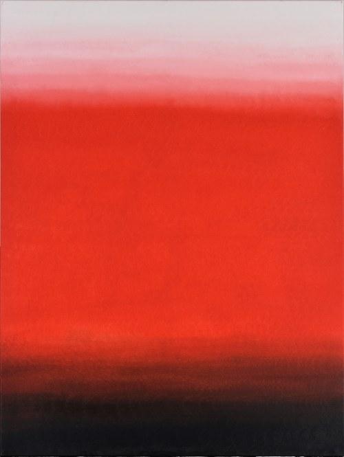 Ernest Zawada (Ur.1971), Abstrakcja III, 2020