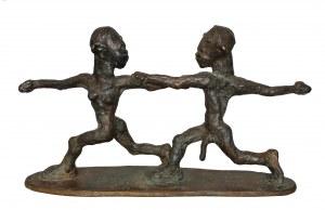 Sylwester Ambroziak, Taniec