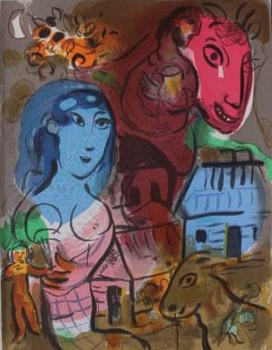 Marc Chagall, Hommage à Marc Chagall