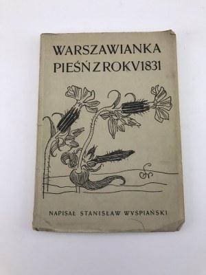 Wyspiański Stanisław Warszawianka