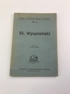 Krawczyński Jerzy, St. Wyspiański