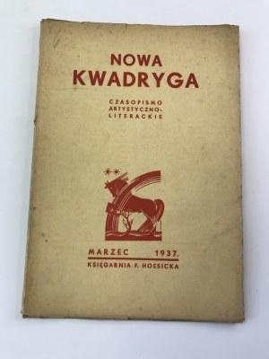 Nowa Kwadryga 1937