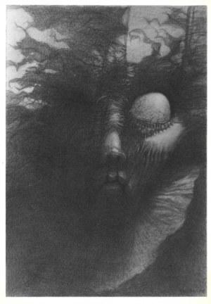Zdjęcie czarno-białe pracy
