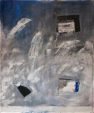 Anita Owsianna, Blue, 2015