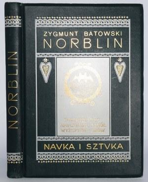 BATOWSKI ZYGMUNT - NORBLIN.