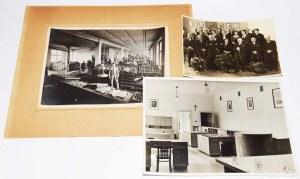 WYDAWNICTWO/KSIĘGARNIA ŚW. WOJCIECHA ZBIÓR FOTOGRAFII, LATA 30-TE XX W.