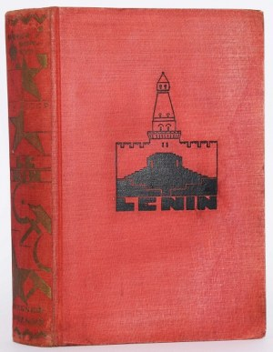 OSSENDOWSKI F.A. - LENIN.