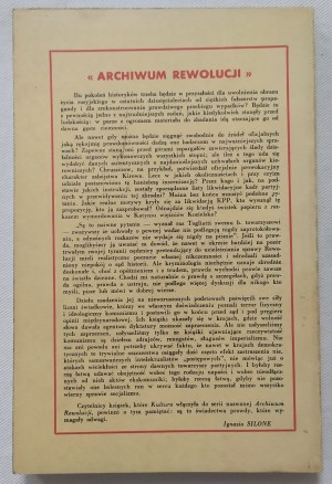 Herling-Grudziński Gustaw • Inny świat. Zapiski sowieckie