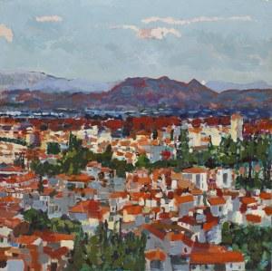 Gabriela Paluch, Malaga, 2020