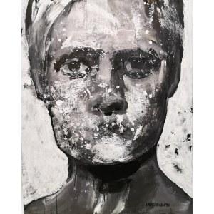 Aleksandra Modzelewska, Maska czy twarz, 2020
