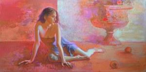 Olga Pelipas (ur. 1988), Persymona, 2020