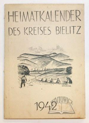 HEIMATKALENDER des Kreises Bielitz.