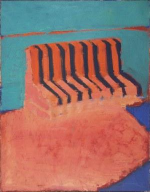 Marek PIĘTKOWSKI, Bez tytułu, 1985 r.