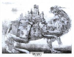 Bożek Kacper, Vamparada, 2002.