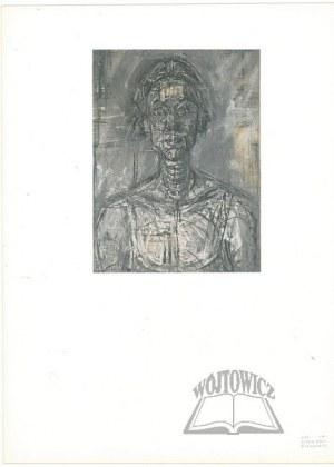 DERRIERE Le Miroir. No 117.