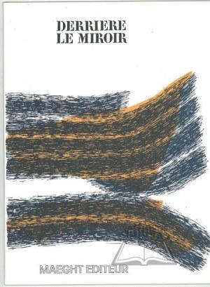 DERRIERE Le Miroir. No 195.