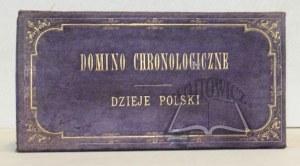 SŁUPSKI Z., Domino chronologiczne z dziejów Polski.