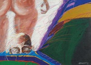 Witold ABAKO (ur. 1958), Wątpliwy relatywizm, 1995