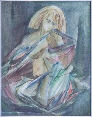 Joanna KOSSUTH-CZARNECKA (ur. 1957), Młodzian