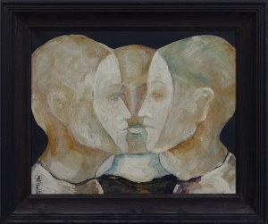 Iwona SZMELTER, XX / XXI w., Osobowości, 1990