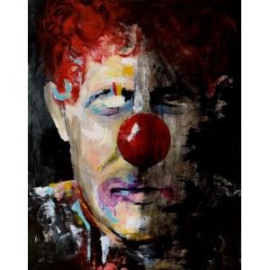 Maciej Hoppe, Clown z cyklu
