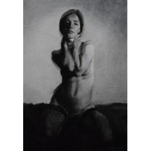 Kamila Ossowska, Akt