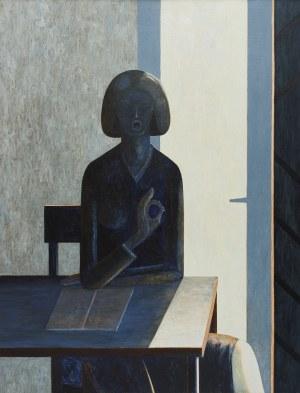 Andrzej Tobis, Samogłoska, 2003