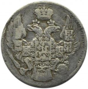 Rosja, Mikołaj I, 5 kopiejek 1840 HG, Petersburg