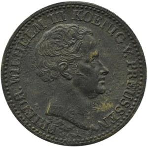 Niemcy, Prusy, Wilhelm I, talar 1830 A, Berlin