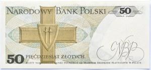 Polska, PRL, 50 złotych 1975, seria C, Warszawa, UNC