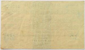 Gliwitz, Gliwice, 25 miliardów marek 1923, 1 seria
