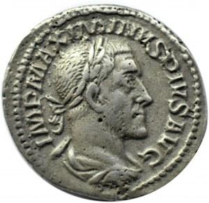 Cesarstwo Rzymskie, Maksymin I Trak (235-238), denar, RIC 13